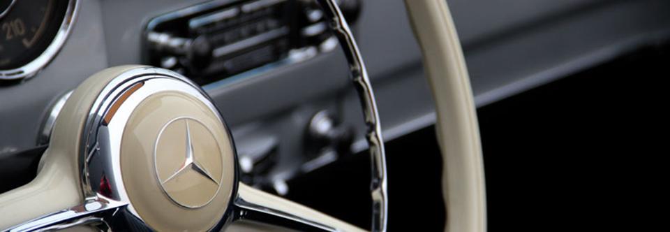 Vi köper din KLASSISKA bil, oavsett skick och ålder.